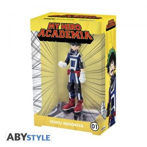 My Hero Academia – Izuku Midoriya – 7″ Collector Figure Statue